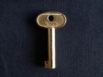 Schlüssel für Clejuso-Handschellen 13 oder 15