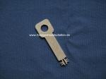 Schlüssel für Clejuso-Handschellen 9 - lang