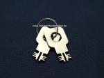 Schlüssel für Clejuso-Handschellen 9