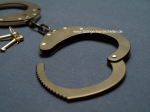 Clejuso Nr. 12A - Handschellen schwarz